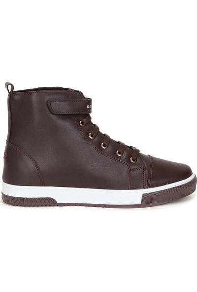 U.S. Polo Assn. Erkek Ayakkabı 50211878-Vr029