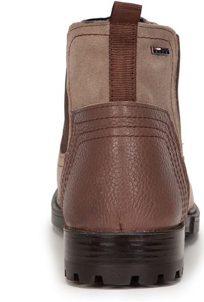 U.S. Polo Assn. Erkek Ayakkabı 50212080-Vr052