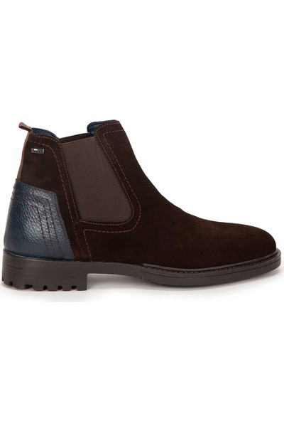 U.S. Polo Assn. Erkek Ayakkabı 50212080-Vr029