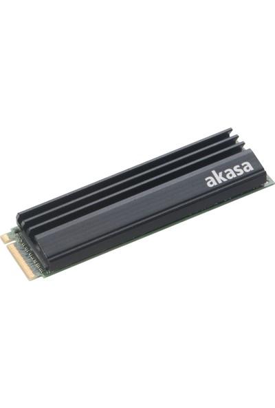 Akasa M.2 NGFF 2280 SSD Soğutucu (AK-M2HS01-BK)