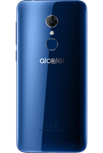 Alcatel 3 16 GB (Alcatel Türkiye Garantili)