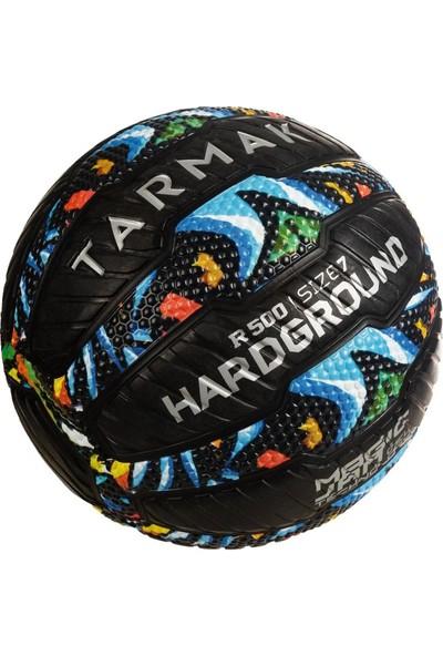 Tarmak R500 Basketbol Topu Kaymaz Kauçuk Patlamaz 7 Numara