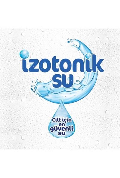 Molfix Islak Mendil Izotonik Sulu 3'lü Avantaj Paketi 3 x 60 Adet