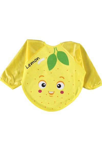 Buude Kollu Limon Önlük