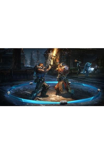 Gears 5 Xbox One Oyun