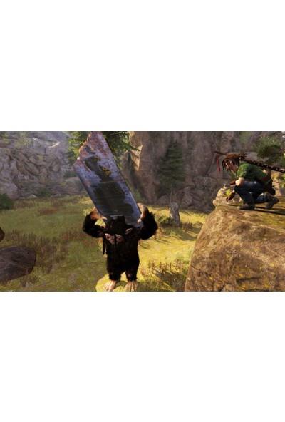 Troll & I Xbox One Oyun
