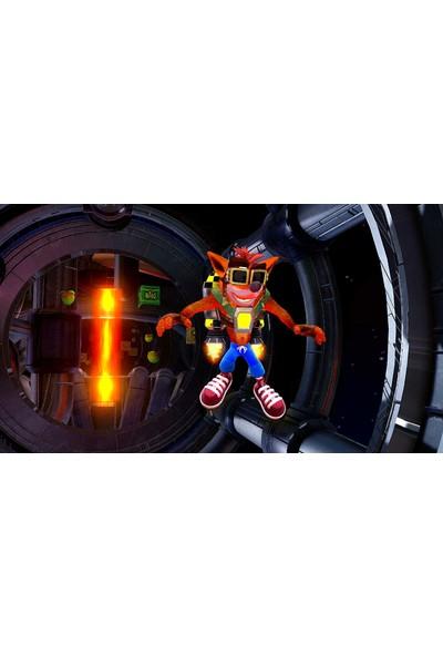 Crash Bandicoot N. Sane Trilogy Xbox One Oyun