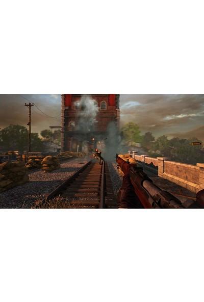 Raid: World War II Xbox One Oyun
