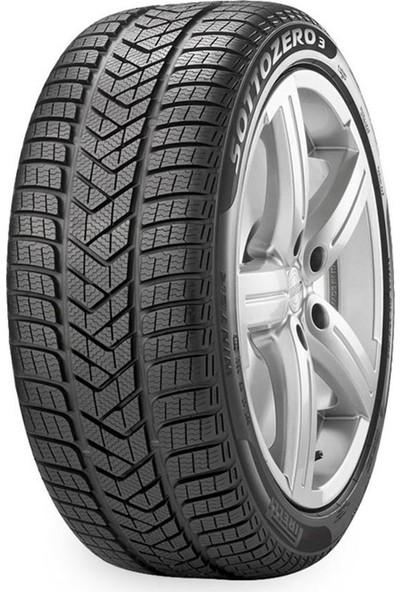 Pirelli 215/55 R17 98H Xl Winter Sottozero Serie3 Kış Lastiği