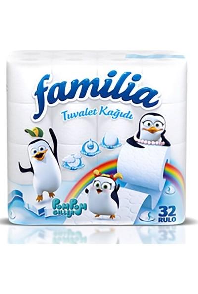 Familia Plus Tuvalet Kağıdı 32 Li