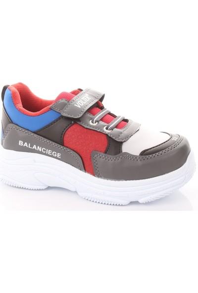 Volter 039 Kız Erkek Çocuk Spor Ayakkabı