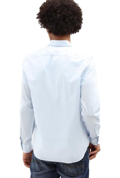 Timberland LS Sun-R Poplin Erkek Gömlek