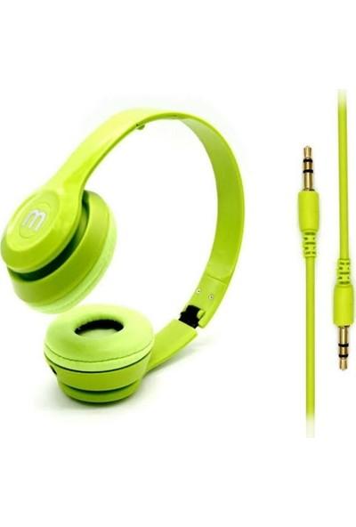 Fold J03 Kulaküstü Kulaklık