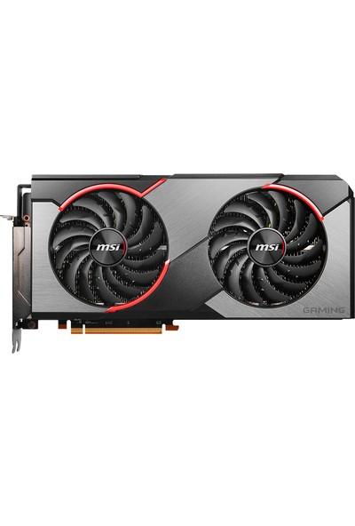 MSI AMD Radeon RX 5700 Gaming X 8GB 256Bit GDDR6 DX(12) PCI-E 4.0 Ekran Kartı (RADEON RX 5700 GAMING X)