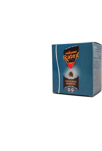 Ratex Pasta 100 gr