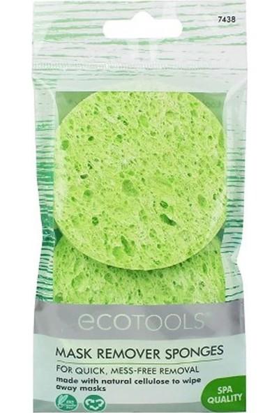 Eco Tools Mask Remover Yüz Temizleme Süngeri