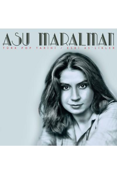 Asu Maralman-Türk Pop Tarihi Plak