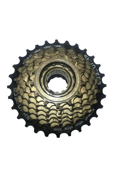 Hsgl Bisiklet Arka 8 Li Ruble Dişli