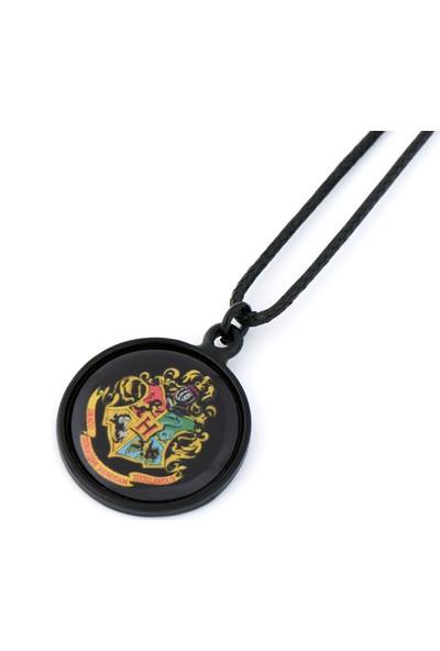 Apptakı Harry Potter Hogwarts Kolye - Kol0416
