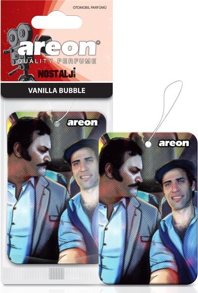 Areon Nostalji Vanilla Bubble Araç Kokusu