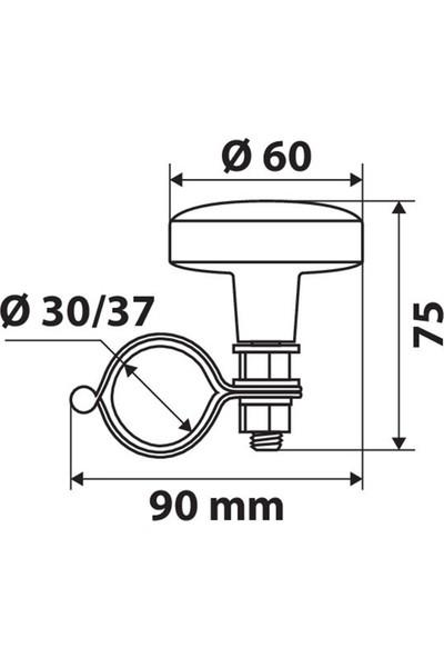 Lampa Spinny Direksiyon Topuzu 00138