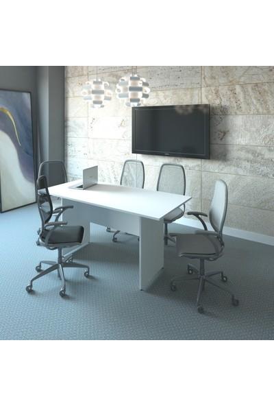 Vena Toplantı Masası 160X73X75