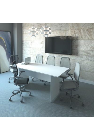 Vena Toplantı Masası 180X80X75