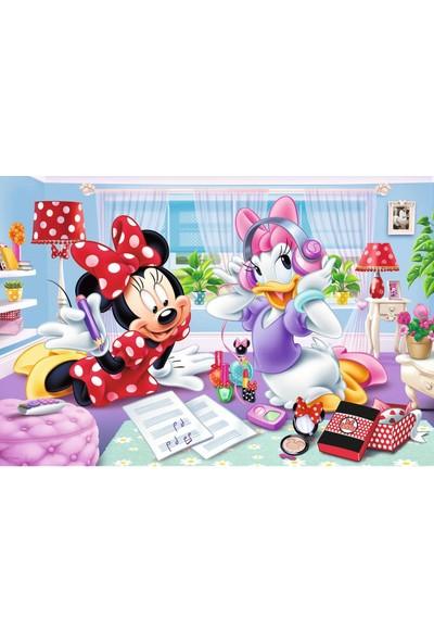 Trefl Puzzle Day With Best Friend Disney Minnie 160 Parça Puzzle