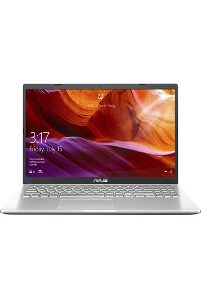 """Asus X509FB-BR127T Intel Core i5 8265U 8GB 512GB SSD MX110 Windows 10 Home 15.6"""" Taşınabilir Bilgisayar"""