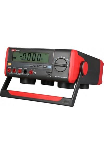 Unı-T Ut 803 Masa Tipi Dijital Multimetre Ölçü Aleti