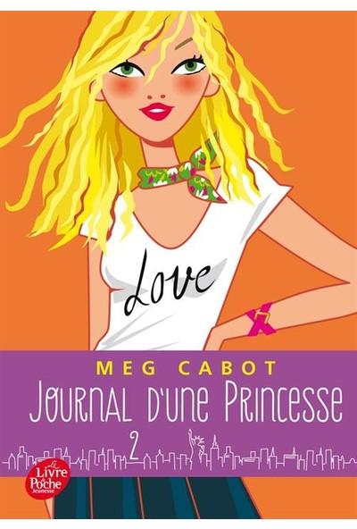 Miss La Gaffe 2 À La Grande Ville - Meg Cabot