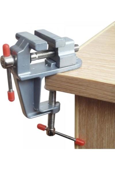 İkra Home Mini Masa Tezgah Hobi Mengenesi 30 mm