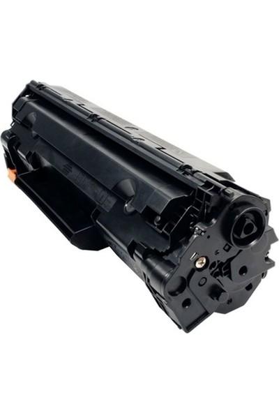 OEM / HP Laserjet M1522NF Muadil Toner HP CB436A ( HP36A)
