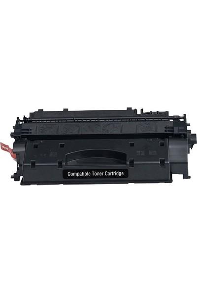 OEM / HP Laserjet P2035 / P2035N / P2055 / P2055D / P2055DN / CE505A Muadil Toner