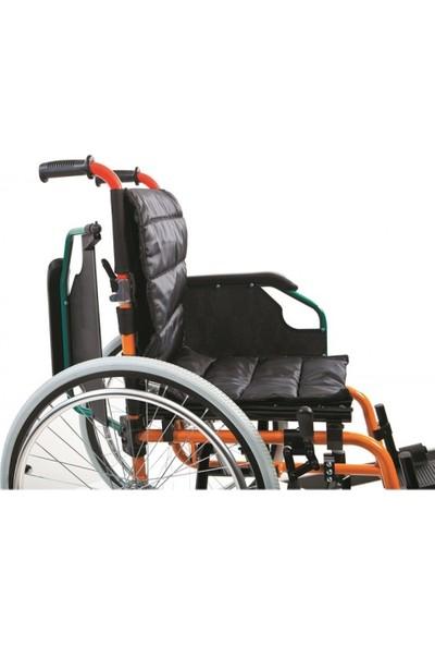 Poylin P980 Alüminyum Çocuk Tekerlekli Sandalye