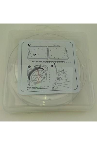 Effe Latex Super Soft Misina 200 Metre 0.26 mm 18 kg