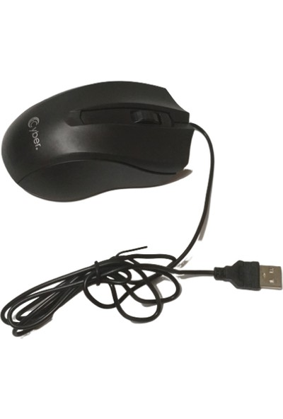 Cyber Mouse AN-621