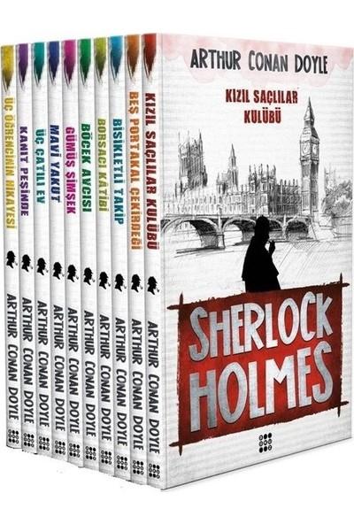 Sherlock Holmes 10'Lu Set - Virginia Woolf