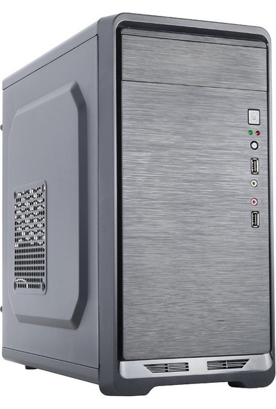 TURBOX ATM910053 Intel G840 4GB Ram 320GB Hdd Masaüstü Bilgisayar