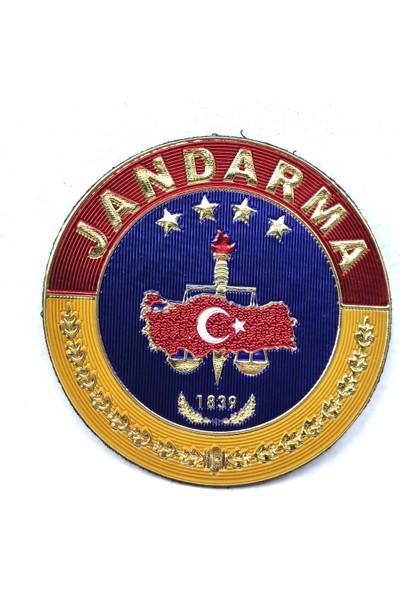 SAM Jandarma Birlik Amblemi
