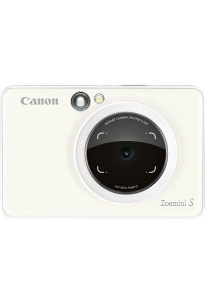 Canon Zoemini S Inci Beyazı