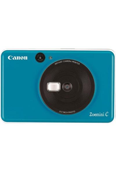 Canon Zoemini C Mavi
