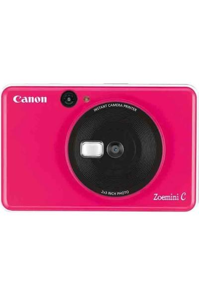 Canon Zoemini C Pembe