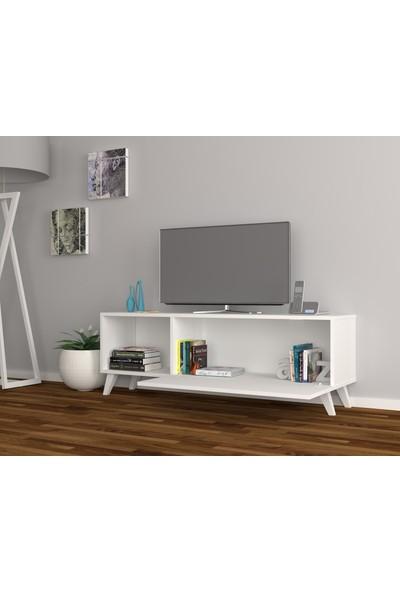 Dmodül Smart Tv Sehpası 140 cm