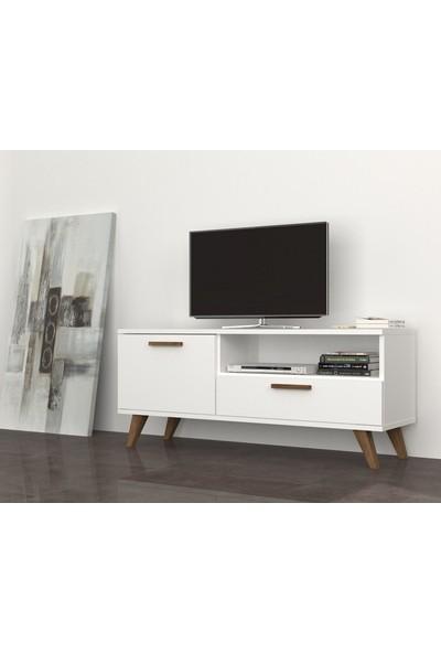 Dmodül Boras Tv Sehpası 120 cm