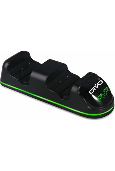 Oivo Xbox One Wireless Controller Şarj Istasyonu Göstergeli Dock Xbox One x S