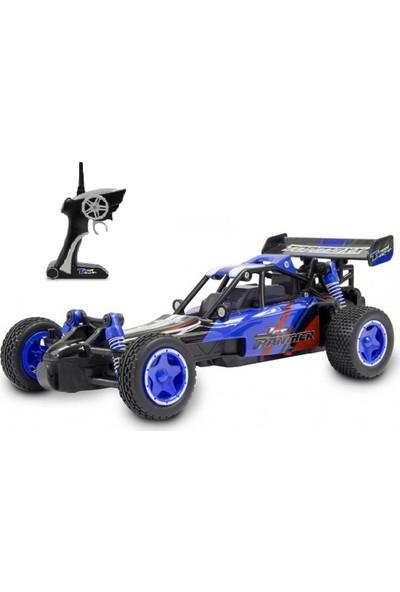 Topmaz Jet Panther Uzakan Kumandalı Turbo Araba - Mavi