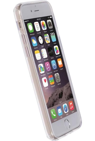 Krusell Kivik Apple iPhone 7 Plus Kılıf Şeffaf