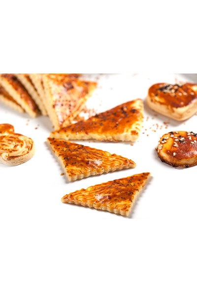 Glutensiz Ada Glutensiz Tuzlu Kuru Pasta 500 gr