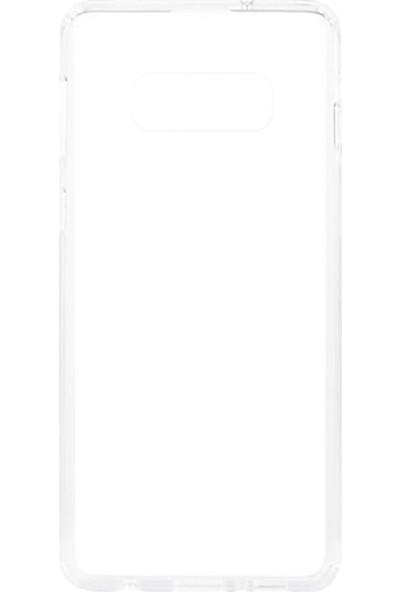 Krusell Kivik Samsung Galaxy S10e Kılıf Şeffaf